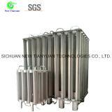 液体タンクシリンダーによって一致するべき液体ガスの蒸発器