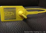 Бирка связи RFID ярлыка обломоков удостоверения личности Alien-H3/Impinj пластичная для снабжения