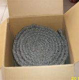 Гальванизированный двойной провод связи петли длина от 7cm до 20cm