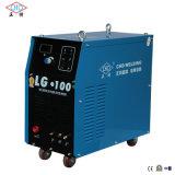 세륨을%s 가진 100 AMP IGBT 공기 변환장치 디지털 CNC 플라스마 절단기