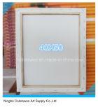 40*50cm протягиванная холстина для картины и чертежа
