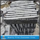 Granito preto Absoluto G684 acessível barato para telhas / escada / bancada