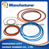 Direct China Factory Anel de borracha de silicone