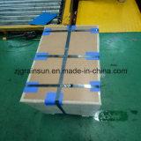 Алюминиевая панель используемая для холодильника