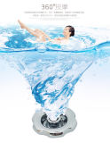 Banheira acrílica da massagem do Jacuzzi da saúde quente da venda