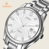 Timeseaのブランドの贅沢な防水実業家の腕時計72217