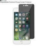 De Cel van GStyleMobile/de Mobiele Beschermer van het Scherm van het Glas van de Toebehoren van de Telefoon Privacy Aangemaakte voor iPhone, iPhone 7