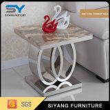 Vector chino de la cara del vector de té del acero inoxidable de los muebles de oficinas
