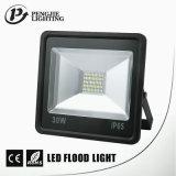 proiettore quadrato di 30W SMD Sanan LED con Ce RoHS SAA