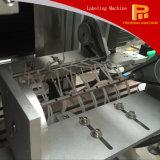 Máquina de etiquetado automática llena de la funda del encogimiento en venta