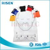 Einwegatmung-Schablone CPR-Gesichts-Schild Keychain