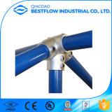 Montaggio strutturale galvanizzato vendita calda del morsetto di tubo
