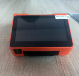 Handregistrierkasse alle in einem androiden Linux Positions-Terminal (ZKC900)
