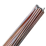 Cobre chapeado Steel Groud Rod