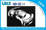 Exotischer reiner Stahlfinger-Kreiselkompaß EDC Handspinner
