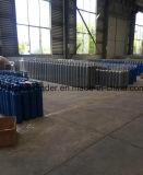 Cylindre oxygène-gaz d'ISO9809-3 10L