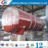 工場販売50cbm LPGの貯蔵タンク、ASME 50000L LPGのガスのタンカー、タンザニアのための50m3 LPGのガスタンク