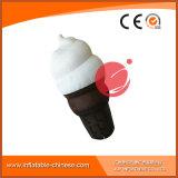 Модель P1-204 мороженного шоколада промотирования рекламы раздувная