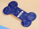 Cmyk Firmenzeichen gedrucktes kundenspezifisches Papierauto-Luft-Erfrischungsmittel für Förderung