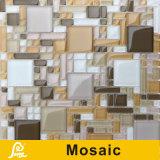 mozaïek van de Mengeling van de Blokken van de Verkoop van 8mm het Hete voor de Reeks van de Mengeling van de Blokken van de Decoratie van de Muur (de Mengeling C01/C02 van het Blok)