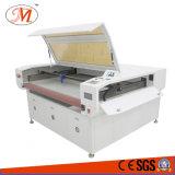 Резец лазера наивысшей мощности автоматический подавая для материалов одежды (JM-1610H-AT)
