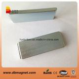 N45 de Sterke Magneten NdFeB van het Blok voor Generators