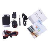 Traqueur de GPS303h pour la moto Tk303h de véhicule de véhicule suivant le dispositif suivi par APP/Website/SMS