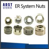 Er Nuts максимум зажимая вспомогательное оборудование механических инструментов силы Nuts