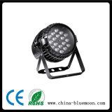 10W 18PCS lautes Summen wasserdichtes NENNWERT Licht der Leistungs-LED