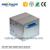 Scanner del galvanometro del laser del CO2 di alta qualità Jd1105/scanner di Galvo/testa di esplorazione per il taglio del laser