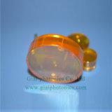 600nm ao protótipo côncavo biconvexo Plano-Convex da lente ótica de 16um Znse