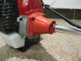 Cortador de escova da gasolina da ferramenta de jardim 52cc
