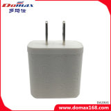 Mobile Phone 2 Dual USB para iPhone 6 Travel Charger
