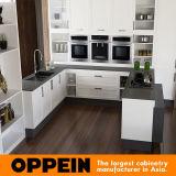 Stevige Houten Keukenkasten de Van uitstekende kwaliteit van Indonesië (OP15-S14)