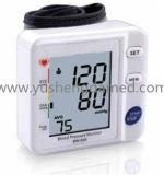 Equipamentos médicos de alta qualificação Tipo de braço Monitor de pressão arterial