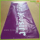 Stampa resistente di Digtial del PVC del tempo su ordinazione della bandiera