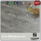 Suelo comercial del PVC del vinilo, suelo flojo del vinilo de la endecha, tecleo del suelo del vinilo