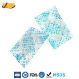 Dessecativo elevado do gel de silicone da absorção com aprovaçã0 do alcance (pacote trilíngue)