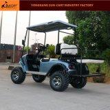 Carro de golfe elétrico da caça de 2+2 Seater (CE aprovado)
