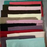 Bufanda/abrigo del color sólido del verano de la manera de la señora/de la gasa de las mujeres