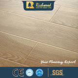 12.3mm E0 AC3 Embossed Maple Resistant Toilets Laminate Floor