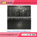 卸売価格P6屋内LEDのモジュール、192*192mm、USD12.8