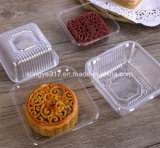 Kundenspezifisches Eidotter-Kuchen-Blasen-Tellersegment