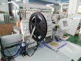 L'état neuf a informatisé le meilleur prix Wy1202c de machine plate principale de la broderie 2