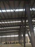 O Ce padrão Peb verific ISO da UE armazena o edifício da construção de aço