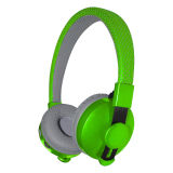 Drahtlose Bluetooth der Datenträger-Begrenzten Kinder Kopfhörer (OG-BT918)