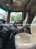 판매를 위한 Sinotruk Cdw 190HP 4X2 덤프 트럭