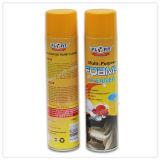 Selbstsitzschäumendes Wäsche-Leder-Spray-Reinigungsmittel