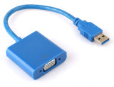 USB 3.0 aan VGA Adapter tot 1080P