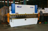 Машина листа стального блока для изготовления штампа тормоза давления шинопровода листа металла CNC гидровлическая используемая